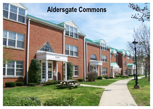 Aldersgate Commons