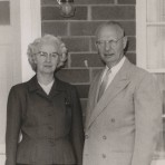 Mildred and Clearence Pike