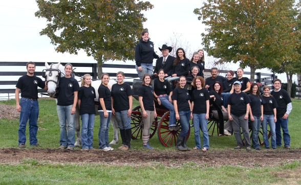 2007 Equine Group