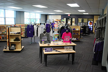 Asbury University Eagle Outlet