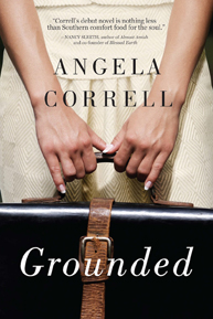 Author Angela Correll will speak at Asbury on her path to book publishing.