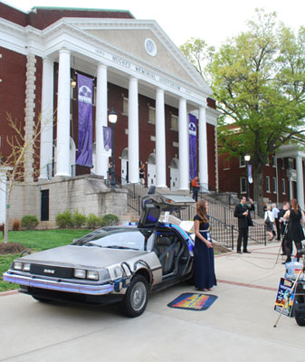 Asbury University Highbridge Film Festival