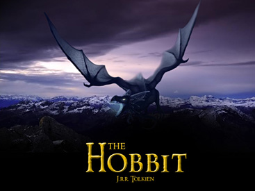 "Director Peter Jackson's adaptation of J.R.R. Tolkien's ""The Hobbit"" is set to release next December."