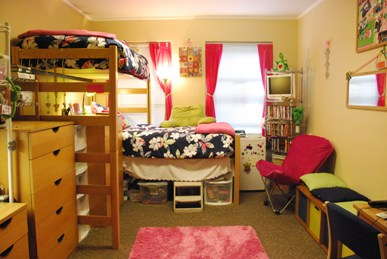 Room in Glide-Crawford