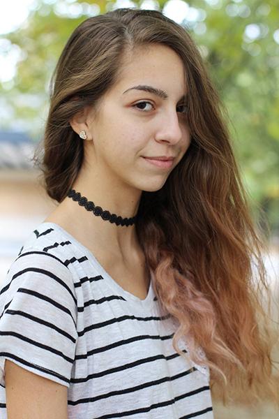 Lauren Lyons '19