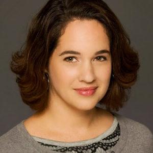 Andrea Nasfell