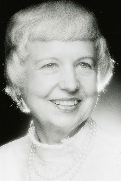 Eda Jameson