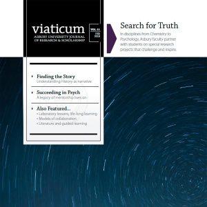 Cover of Viaticum Vol. 11