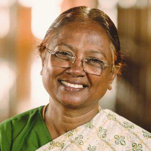 Dr. Anathi Jebasingh