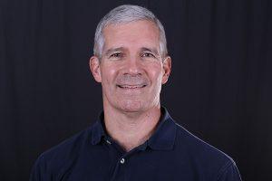 Dr. David Coulliette