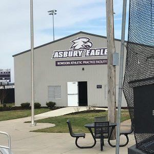 Bowdoin Athletic Practice Facility
