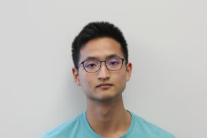 Photo of Young Koh who works as a peer tutor