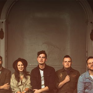 Rend Collective band