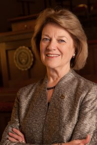Dr. Sandra C. Gray