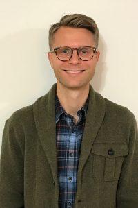 Evan Duszynski