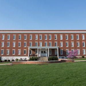 Johnson Residence Hall