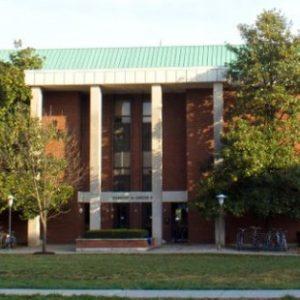 Kresge Residence Hall