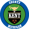 Kent County Sheriff's Office logo