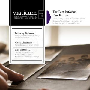 Viaticum Vol. 12 Cover
