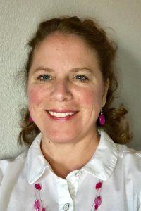 Christine Endicott