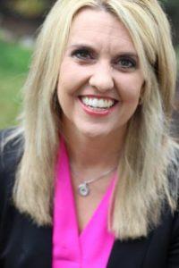 Jennifer McChord