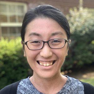 Mami Tsutada